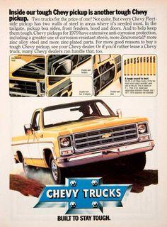1979 brochure