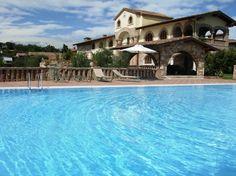 Agriturismo Pratello - swimmingpool