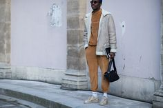 Paris Men's Fashion Week FW17 is over after another week of sparkling collections, dream collaborations and some seriously dope street style. See them here.