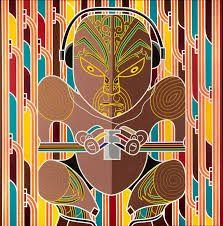 Image result for zena elliott artist Artist Painting, Painting & Drawing, Maori Designs, New Zealand Art, Maori Art, Kiwiana, Design Inspiration, Design Ideas, Art Techniques