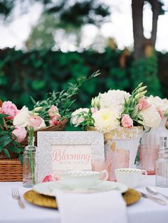 Photography: Chelsea Scanlan Photography - chelseascanlan.com  Read More: http://www.stylemepretty.com/2013/09/19/garden-inspired-photo-shoot-from-chelsea-scanlan-photography/