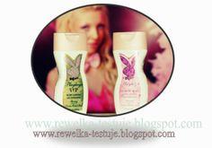 Rewelka Konkursuje i Testuje: Kampania balsamów do ciała Playboy już na finiszu