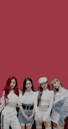 South Korean Girls, Korean Girl Groups, Blackpink Members, Kawaii Doodles, Black Pink Kpop, Blackpink And Bts, Blackpink Photos, Foto Pose, Jennie Blackpink