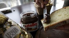 Goodbye to Michele Ferrero, the man who gave us Nutella - QUARTZ #Ferrero, #Nutella