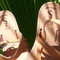 Summer is still on!      #summer2015 #summermood #holiday #vacation #ippomare #sandals #shoes #shoeslovers #summerfashion #summerwear #womenswear #handcrafted #handmade #genuine #genuineleather #realleather #instagood #instadaily #nofilter #real #palmtrees #Hellas #Greece