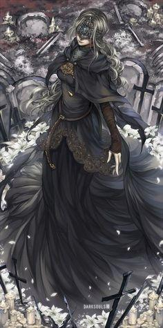 Dark Souls 1 | 2 | 3 | Bloodborne | VK
