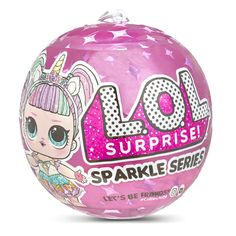 Check out the hottest selection of LOL Surprise gift ideas! We've put together a list of 99 unique LOL Surprise products that any girl would love! Toys Uk, Kids Toys, Ri Happy, Glitter Globes, Sparkle, Glitter Hair, Doll Stands, Lol Dolls, Surprise Gifts