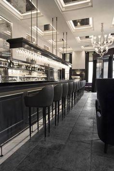 champany inn #bar