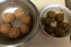 Goan flavored Aloo Paratha Pressure Cook Potatoes, How To Cook Potatoes, Pressure Cooking, Food Names, Clarified Butter, Masala Recipe, Breakfast Dishes, Recipe Using, Food Print