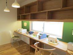 Decor, Furniture, Kids Room, Room, Home, Corner Desk, Office Room, Desk, Office Design