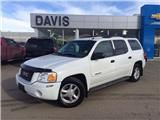Used 2005 GMC Envoy XL  , Dual Climate Controls, 4WD  - AIRDRIE - Davis Chevrolet GMC Buick #gmc #alberta #yyc #airdrie www.davischev.com