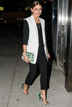 Up Your Holiday Party Look with These Super Cool Celeb Clutch Ideas