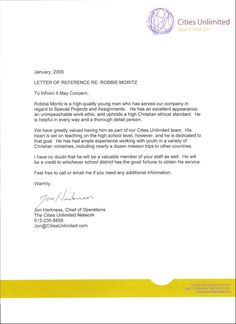 Write official letter sample english grammar pinterest printable sample credit reference letter form spiritdancerdesigns Images