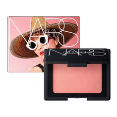 NARS Limited-Edition Orgasm Blush, $39. Australian makeup artist Jasmine Hand picked this out for her GoStore. You can ship worldwide at international delivery rates of up to 80% off when you shop with GoSend. #gosendgo #internationalshipping #narsorgasmblush