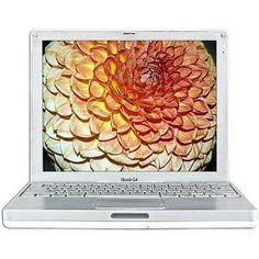 Apple iBook GHz, RAM, 40 GB Hard Drive, Internal Combo Drive, Modem RAM of ; Computer Reviews, Gaming Computer, Best Laptop Computers, Cheap Games, Buy Apple, Best Laptops, Apple Macbook Pro, Microsoft Office, Computer Accessories