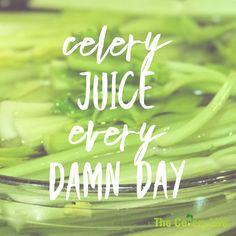 23 Best Celery Juice Memes images in 2019 | Celery juice