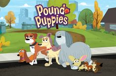 ONLY TAKES 30 SECONDS TO SIGN!  Petition to renew Pound Puppies for a 4th season. This is the ONLY show that encourages kids to adopt dogs from shelters, with witty characters and interesting plots.... Please sign! If this show is renewed, you will be helping the next generation to learn about the pet  overpopulation problem.    http://www.change.org/petitions/the-hub-network-hub-network-ceo-margaret-loesch-and-hasbro-renew-pound-puppies-for-a-4th-season
