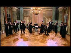▶ Bach: Brandenburg Concerto No. 2 in F major, BWV 1047 (Freiburger Barockorchester) - YouTube