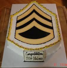 Promotion cake idea