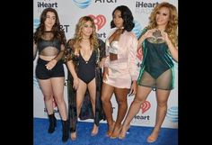 Fifth Harmony attended 'therapy sessions' after Camila Cabello quit