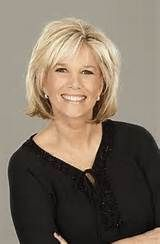 Joan Lunden Hairstyles - Yahoo Image Search Results