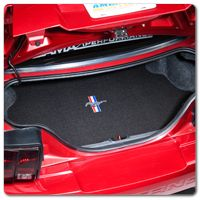99-04 Mustang Trunk Mats & Accessories Mustang Accessories, Car Accessories, 2006 Mustang, Ford Mustang, Mustang Interior, Mustang Parts, No One Is Perfect, Works With Alexa, Love Gifts