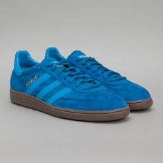 adidas / Spezial (Dark Royal / Pool)