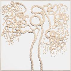 Rope Tree Study 1 | Natural Curiosities