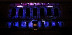 On Sep. 26 & 27, The DIA, Along With The Rest Of Midtown, Will Be Transformed Into An Artistic Light Extravaganza