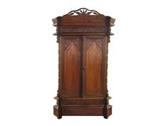 An antique hardwood narra cabinet Late century. Furnitures, Antique Furniture, 19th Century, Hardwood, Filipino, Antiques, Cabinets, Home Decor, Style