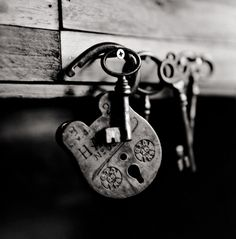 elinka: The Key of my heart….. Paola Marinangeli