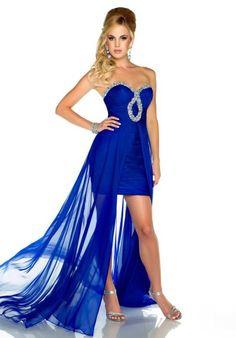 Flash Dress 6089L at Peaches Boutique