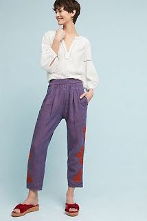 February new arrivals at anthropologie