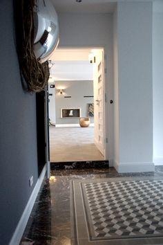 treppenhaus alte fabrik terrazzo marmor floor 210m loft auf zwei etagen mit zwei. Black Bedroom Furniture Sets. Home Design Ideas