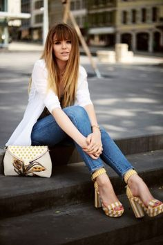great shoes! <3
