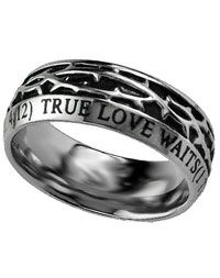 Mardel Scripture Rings
