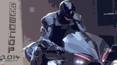 on Bike 2014 Upcoming Hollywood Movie Wallpaper HD Wallpapers