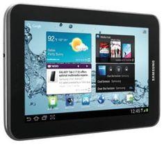 Samsung Galaxy tab 2-7 inch