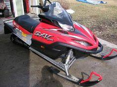 2004 yamaha sx venom er snowmobile service manual