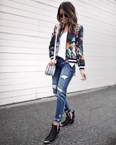 Spring Outfit Ideas - Click image or shop at https://go2b.uy/%40gypsytan/32