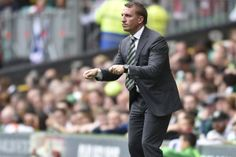 Brendan Rodgers: I wanted another creative midfielder