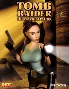 Lara Croft Tomb Raider, The Last Revelation Tomb Raider Pc, Tomb Raider Video Game, Tomb Raider Lara Croft, Game Boom, Rise Of The Tomb, Native Instruments, First Game, Free Games, Fantasy Art