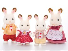 Catalogue|Sylvanian Families