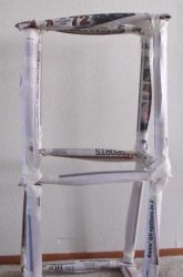Activities: Build Newspaper Towers...and Test Their Stability!