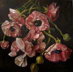 diana watson painting - Google Search