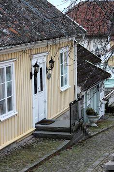 Piazzan: Gränna Foto : Pernilla.N