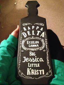 The Jack Daniels theme is great haha