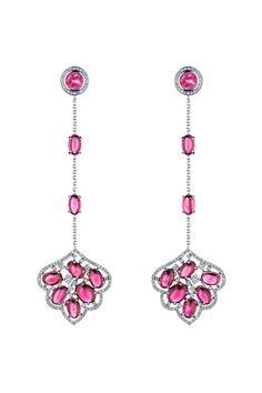 Rosamaria G Frangini   My PINK Jewellery   Alexander Arne