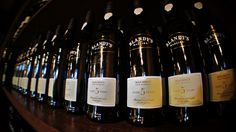 Blandy's 5 Years Old Malmsey, Madeira Wine. Quinta do Furão, Madeira Island, Portugal