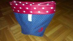 nieliqui handmade: Weihnachtsnachlese, die zweite: Lunchbags multifunktional